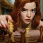 Netflixオリジナル「クイーンズ・ギャンビット」視聴感想一チェスの大ブームを巻き起こした天才少女成長の物語